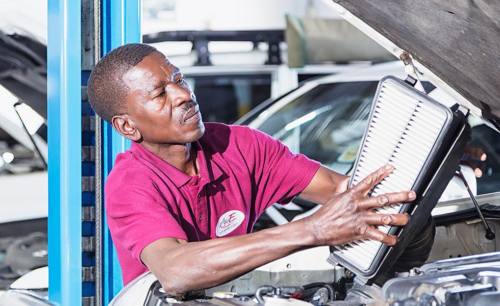 Auto Repairs Etzold Repairs