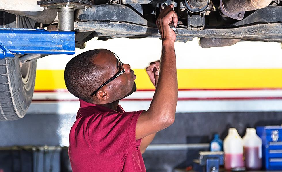 Auto Repairs Etzold Service
