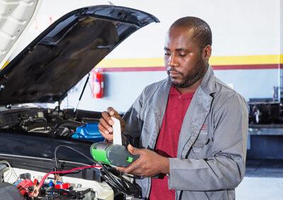 Auto Repairs Etzold